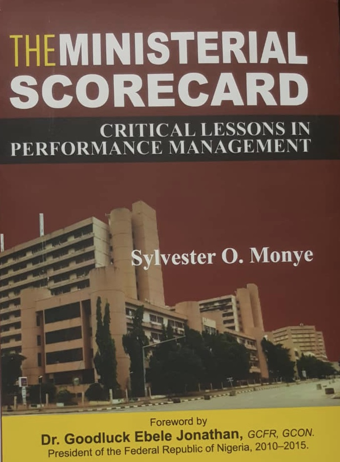 The Ministerial Scorecard: Critical Lessons in Performance Management